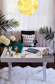 office space decor. My Home Office Was Looking Neglected. I Wanted To Refresh This Space And Fill It With Decor Pieces That Would Inspire Me For Decorating In 2017.