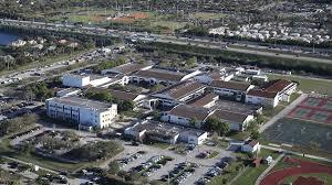 The origin story of Marjory Stoneman Douglas High School | From ...