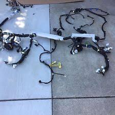 sti harness 2011 2014 subaru impreza wrx sti sedan oem firewall wire harness assy ej257
