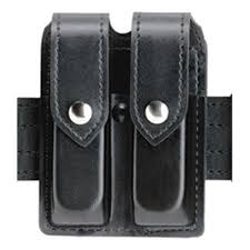 Handcuff And Magazine Holder Double Magazine HolderTacticalGlock 81
