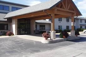 baywest city green office building. AmericInn Lodge \u0026 Suites Green Bay West, Baywest City Office Building 0