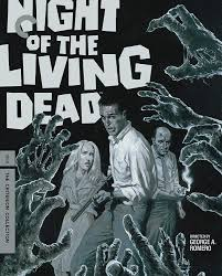 Review George A Romeros Night Of The Living Dead On