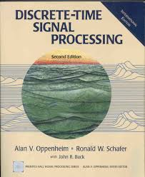 Signals And Systems Oppenheim Solutions Solution Manual Discrete Time Signal Processing By Alan V