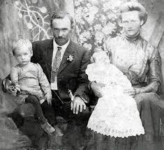 John Ambrose Griffith (1898 - d.) - Genealogy