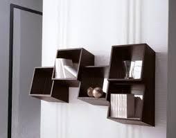 diy wall mount bookshelf