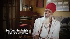 Dr. Lonnie Smith | National Endowment for the Arts