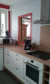 Cuisine équipée Dans Un Appartement à Caudebec Les Elbeuf 76320