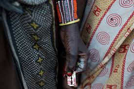 fgm a gender based violence in africa afrika news female genital mutilation in africa