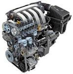 Двигатель рено 2 литра