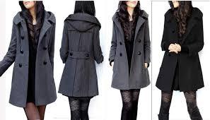 2018 overcoat women 2016 plus size abrigos trendy women s wool blend winter noble long jacket clothes hooded pea coat outwears s 3xl from nana333