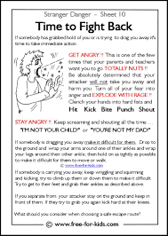 Helping stranger danger activity sheet. More Stranger Danger Worksheets And Colouring Pages Stranger Danger Stranger Danger Activities Teaching Safety