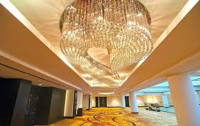 the l a grand hotel downtown meeting california grand ballroom foyer
