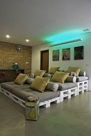pallets furniture. private pallet cinema pallets furniture