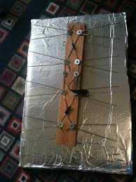 hdtv antenna from coathangars tinfoil and a 2x4 austins imaging blog