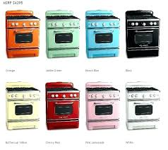 antique style stove vintage style stoves from big chill retro renovation antique looking stoves vintage style antique style stove