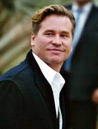 He has published two books of poetry and received. Val Kilmer Wikipedia