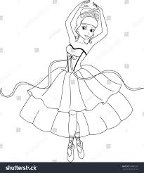 Small Picture free ballerina coloring pages 28 images free printable ballet