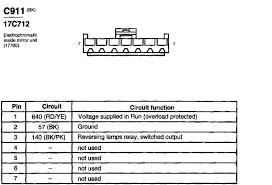 wiring diagram c corvette rear view mirror wiring discover your gm wiring dimming rear view mirror gm automotive wiring diagram