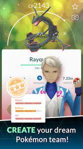 Android için Pokémon GO APK - İndir