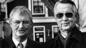 Albert Heijn, voormalig grootaandeelhouder en voorzitter van de raad van bestuur van Ahold, is gisteravond op 83-jarige leeftijd overleden in zijn landhuis ... - albert-gerrit-jan-heijn-dood-586x330