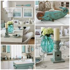 stylish coastal living rooms ideas e2. Coastal Cottage Summer Living Room Fox Hollow Nautical Home Decorating Beach Chic Tour. Logo Design Ideas Stylish Rooms E2