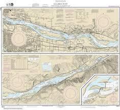 18531 Columbia River Vancouver To Bonneville Bonneville Dam