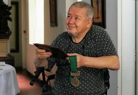 Armin Luna es historia viva del atletismo colombiano   El Mundo