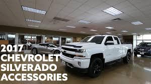 Chevrolet Silverado Accessories 2014 - The Best Accessories 2017