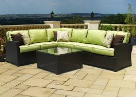Cushion Softness Outdoor Loveseat Cushions For Your Relaxation