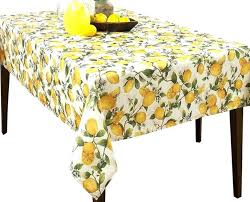 medium size of round outdoor patio tablecloth tablecloths table outside decorating agreeable lemon o