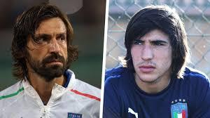Sandro Tonali is really not Pirlo - Tactics Platform