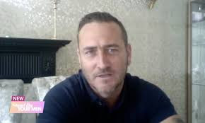 One fan on twitter shared: Hollyoaks Actor Will Mellor Shares His Dad S Last Words To Him Before His Death In Heartbreaking Interview Hello