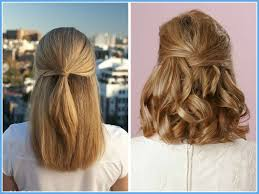 Hairstyles Half Up Beautiful Bridal Half Up Half Down Wedding Hair