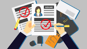Resume Building Simple Ultimate Resume Building ITU Online IT Training