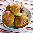 beef and cabbage turnovers
