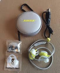 bose headphones sport box. img_4801. bose headphones sport box e