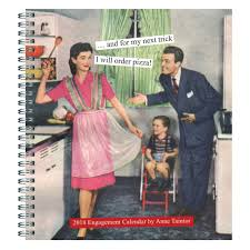 anne taintor 2018 enement calendar calendars books gifts