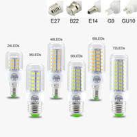 <b>Wholesale Led Corn Bulbs</b> E27 for Resale - Group Buy Cheap Led ...