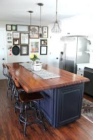 our kitchen renovation wood painted cabinets industrial modern farmhouse building a island countertop