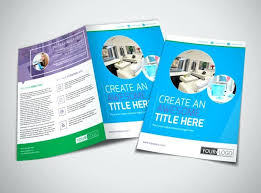 Brochure Templates In Word Enchanting Blank Food Safety Brochure Fold Template Brochures Word Templates