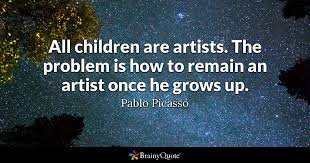 Pablo Picasso Quotes Gorgeous Pablo Picasso Quotes BrainyQuote