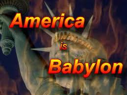 Image result for U.S. is cultural Babylon