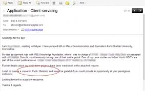... How To Send A Resume 13 Sample Follow Email After Submitting Sending  Emailing Resume ...