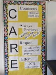 Classroom Decoration Charts For High School Classroom Rules Idea 2 School Classroom Classroom