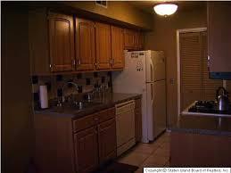 Staten Island Townhouse Kitchen Cabinets