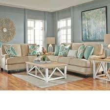 Coastal Living Cottage Accents Tropical Family Room Miami