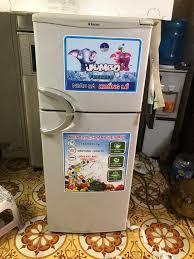 Tủ lạnh DAEWOO 160 lít nguyên bản 100%.... - Bán Máy Giặt Cũ Tại Hà Nội