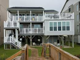 beachfront al property in beautiful garden city beach sc