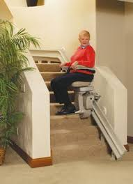 chair lift elderly. The Elderly And People With Disabilities Can Regain Their Independence By Having A Stair Lift Installed In Homes. Chair R