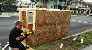 Small Picture Los Angeles Man Builds Tiny House for Homeless Woman Plans More